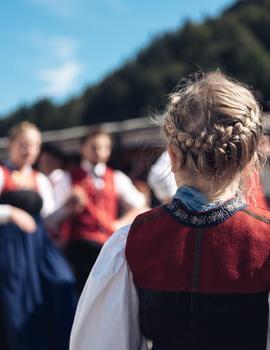 Kultur im Bregenzerwald